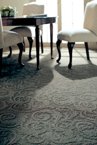 Our carpeting experts can help get you started in the right direction.